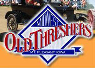 Old Threshers