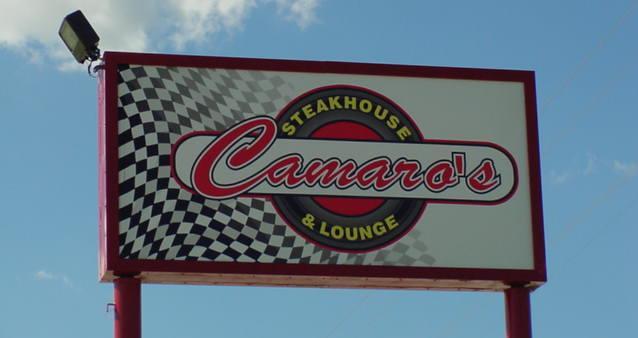 Camaro S Steakhouse Amp Lounge Bethany Mo